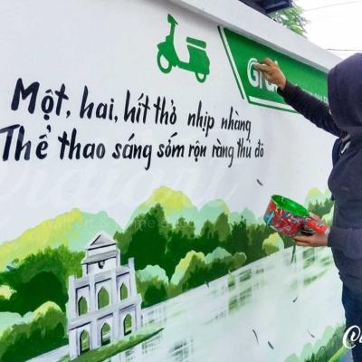 Grab Việt Nam - Việt Nam sau tay lái 13