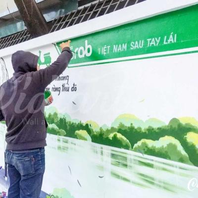 Grab Việt Nam - Việt Nam sau tay lái 15