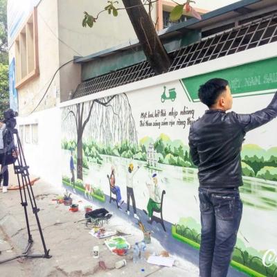 Grab Việt Nam - Việt Nam sau tay lái 3