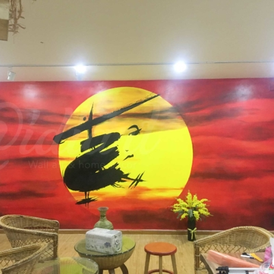 Miss Saigon to return to West End in 2014 6