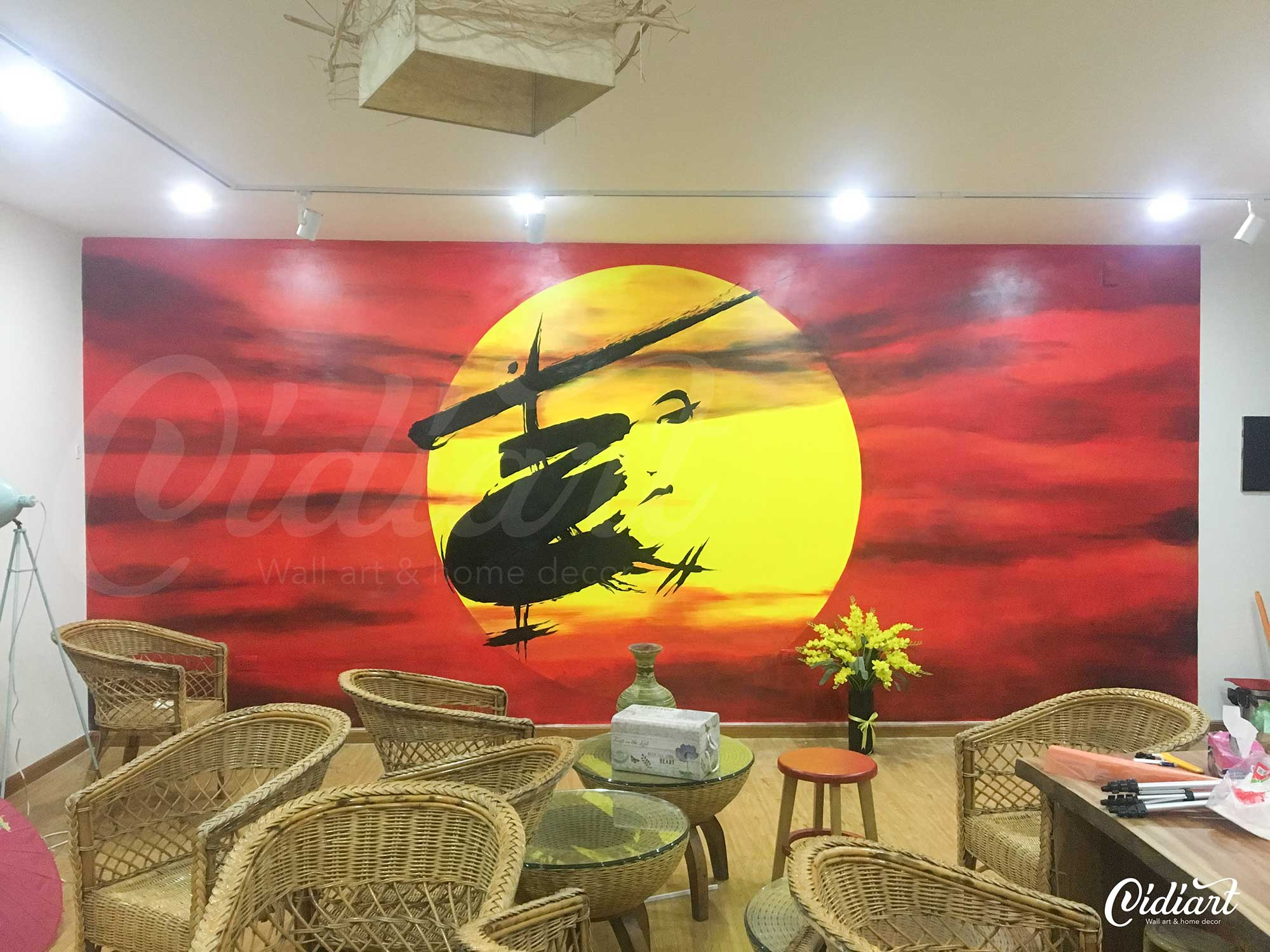 Miss Saigon to return to West End in 2014 1