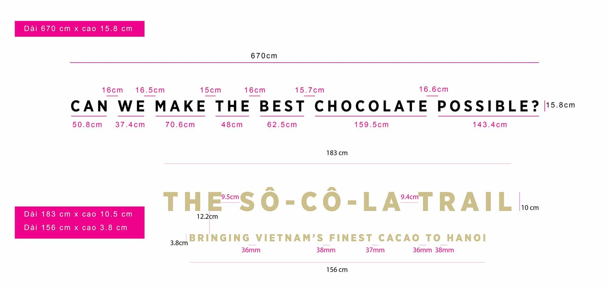 Chocolate ngon nhất thế giới - Maison Marou Hanoi 2