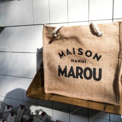 Chocolate ngon nhất thế giới - Maison Marou Hanoi 17