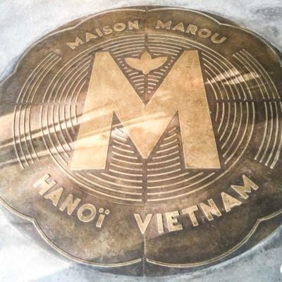 Chocolate ngon nhất thế giới - Maison Marou Hanoi 19