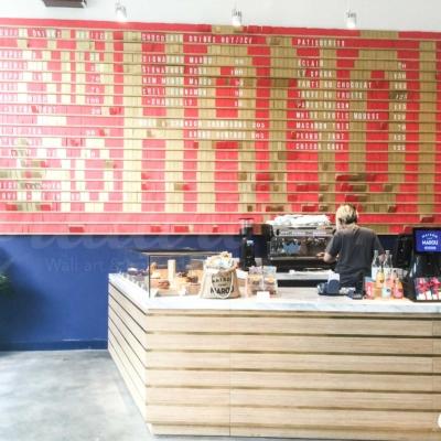Chocolate ngon nhất thế giới - Maison Marou Hanoi 18