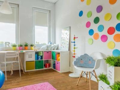 Gợi ý cách trang trí phòng ngủ cho bé trai sinh động 7