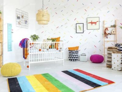 6 lưu ý nhỏ khi trang trí phòng ngủ cho bé yêu 8