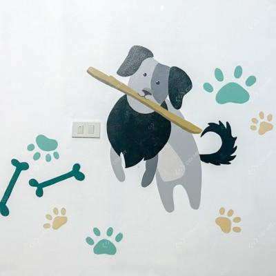 Dịch vụ chăm sóc thú cưng Munty Pet 3