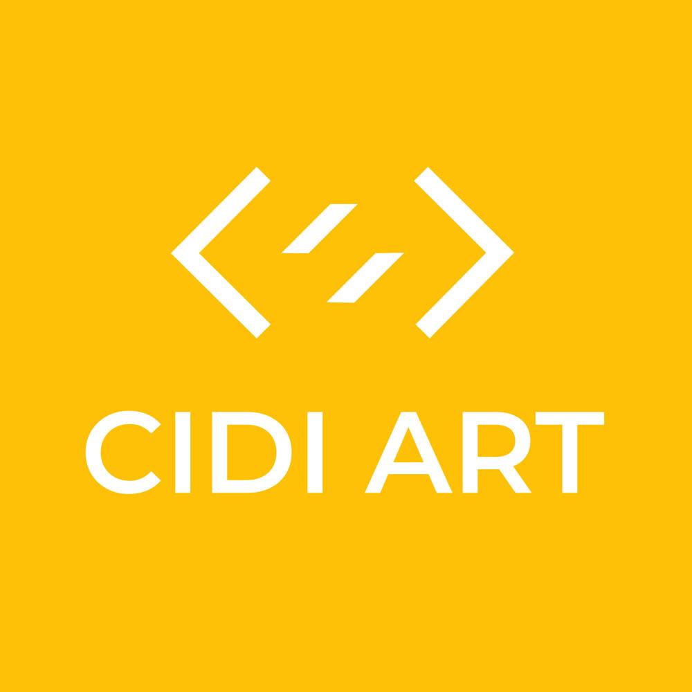 vẽ tranh tường cidi - cidiart